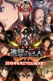 Attack on Titan All Movies List Subbed Online Watch