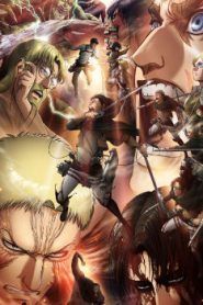 Attack on Titan All Specials Subbed English Online Free